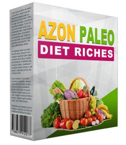 Azon Paleo Diet Riches RR
