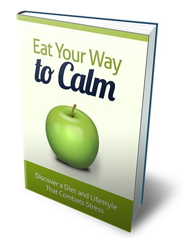 Eat Your Way To Calm MRR