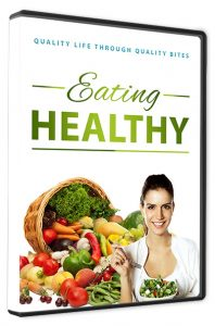 Eating Healthy Videos MRR