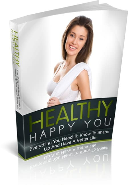 Healthy Happy You MRR