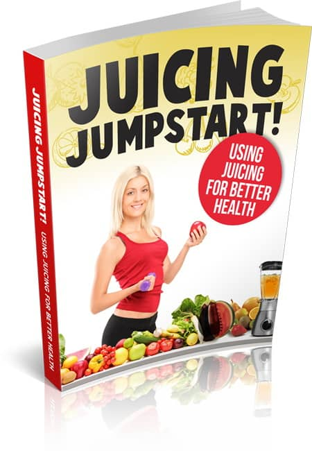 Juicing Jumpstart MRR