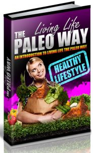Living Life Paleo Way PLR