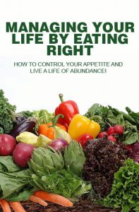 Managing Life Eat Right PLR