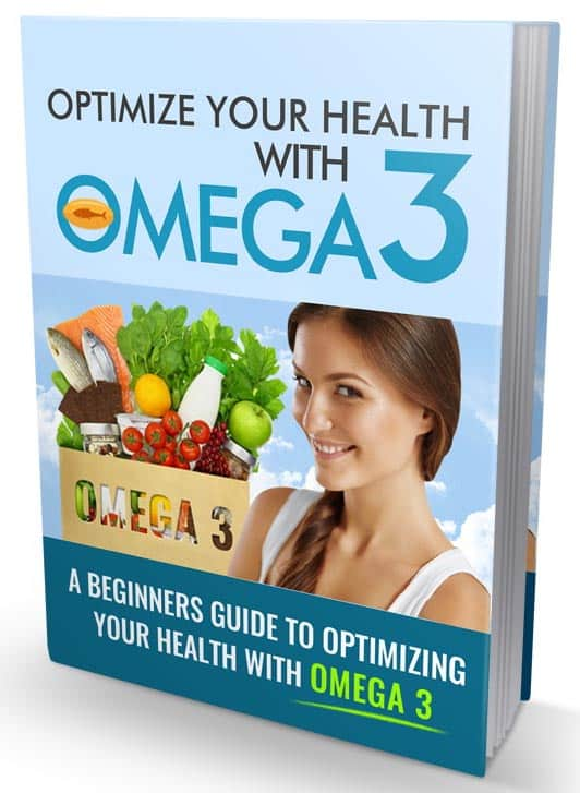 Optimize Health With Omega-3 MRR