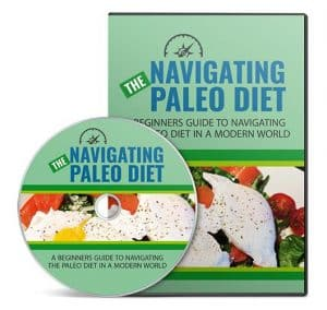 Navigating Paleo Diet Advanced MRR